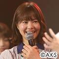 穴井千尋生誕祭メッセージ