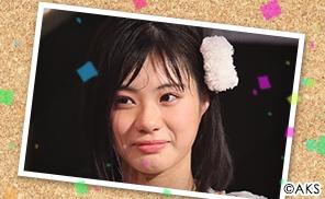 深川舞子 生誕祭メッセージ