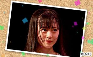 上島楓生誕祭メッセージ