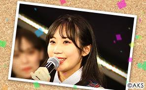 上野遥生誕祭メッセージ