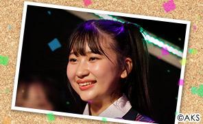 伊藤優絵瑠生誕祭メッセージ