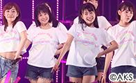 HKT48 春の関東ツアー2017〜本気のアイドルを見せてやる〜 in 神奈川レポート