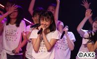 HKT48フレッシュメンバーイベント〜私たち、こんなに大きくなったっちゃん!〜 in パピヨン24ガスホール