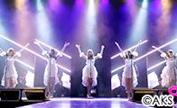 HKT48 ひまわり組「誘惑のガーター」初日公演レポート