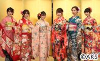2018年 AKB48グループ成人式レポート