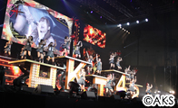 HKT48春のアリーナツアー2018 〜これが博多のやり方だ!〜 in 神戸