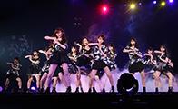 HKT48春のアリーナツアー2018 〜これが博多のやり方だ!〜 in 仙台
