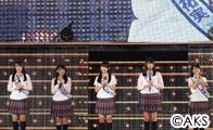 HKT48春のアリーナツアー2018〜これが博多のやり方だ!〜 inさいたまスーパーアリーナ