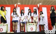 HKT48 1stアルバム『092』大感謝祭/関東会場(幕張メッセ)レポート