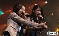 HKT48春のアリーナツアー2018〜これが博多のやり方だ!〜 in 沖縄コンベンションセンター