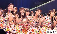 777んてったってHKT48 〜7周年は天神で大フィーバー〜 7周年記念特別公演レポート