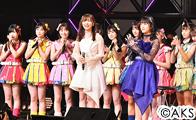 第8回AKB48グループ紅白対抗歌合戦レポート