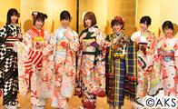 2019年 AKB48グループ成人式レポート