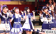 AKB48グループ リクエストアワーセットリストベスト100 2019