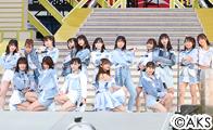 AKB48グループ 春のLIVEフェス in 横浜スタジアム